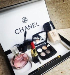 Chanel 7в1