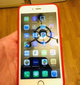 Apple iPhone 6s Plus 64 GB Рост Тест ( оригинал )
