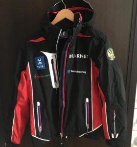 Куртка VUARNET (женская, размер 44)