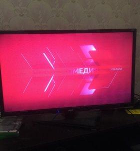 Продаётся телевизор BBK