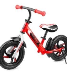 Беговел Small Rider Roadster 2 EVA