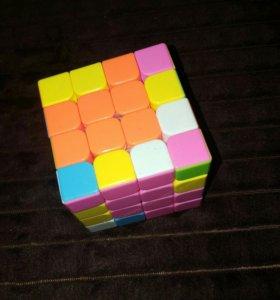 Кубики рубикм