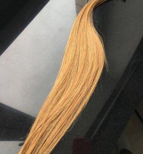Волосы хэиршоп (5stars) 38 каупсул