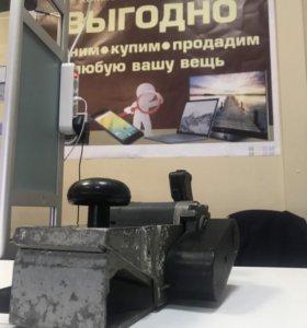 Электрорубанок иэ-5708а (СССР)