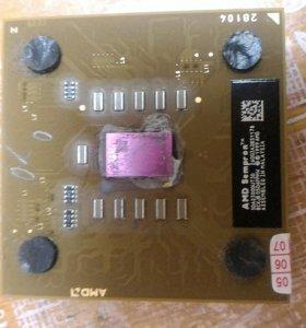😈 Процессор Amd Sempron SDA23000UT3D Socket A 462
