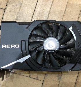 Nvidia gtx aero 1060 6 gb