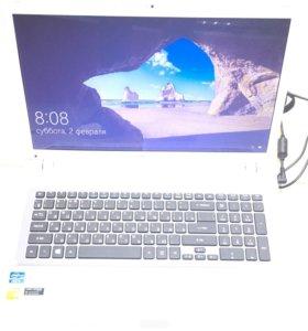 Ноутбук Packard Bell VG 70