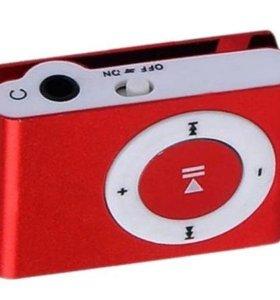 MP3 Player mini