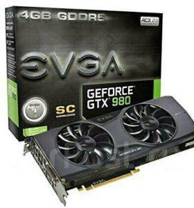 🔥EVGA GTX 980 SC
