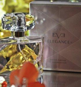 Парфюмерная вода Avon Eve Elegance, 50 мл