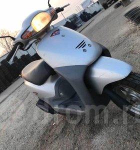 Мопед Honda dio fit Без пробега по РФ