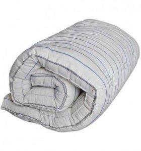 Матрас ватный для дет.кроватки