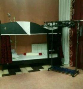Квартира, 4 комнаты, 101 м²