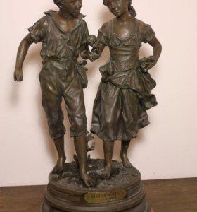 Rancoulet (1870-1915) - Le peche original