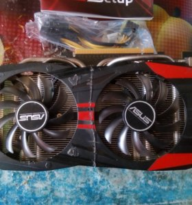 ASUS GeForce GTX-760