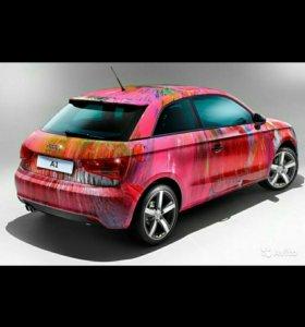 Покраска авто мото