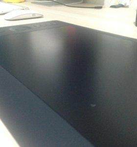 Графический планшет Wacom Intuos Pro M PTH-651