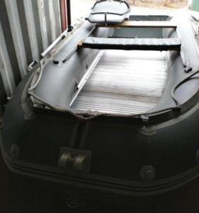Лодка3.7+Suzukl 9.9(15)