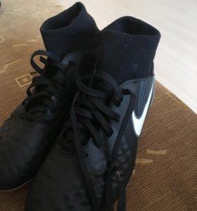 Бутсы Nike Magista(любительские)
