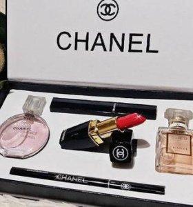 Подарочный набор Chanel шанель