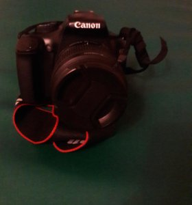 Canon EOS-1100D 18-55IS