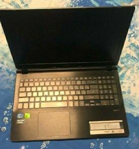 Мощный Acer aspire v5-572g(i7/8gb/500gb)