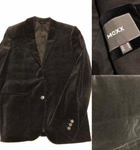 пиджак, жилетка, поло, джинсы, джоггеры