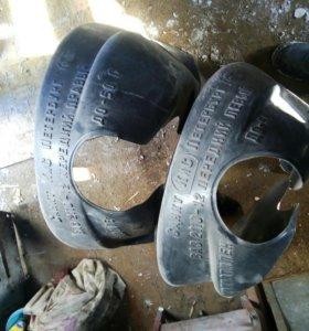 Подкрылки передние для ваз 2110-2112