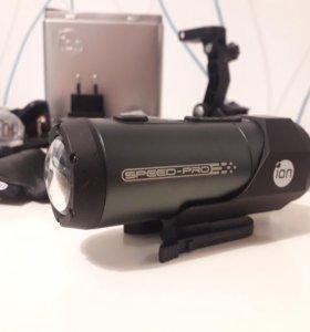 iON Speed PRO экшн-видеокамера
