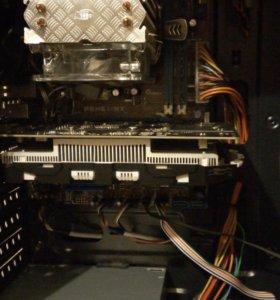Видеокарта GTX1050