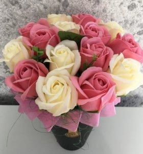 Розы вечные