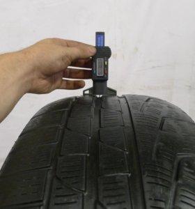 Комплект шин R18 Pirelli 245/50/18 Run Flat