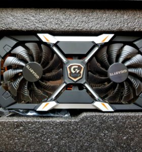 Gigabyte geforce GTX 1060 6 GB