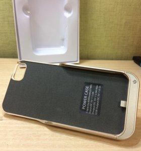 Power Case для iPhone 6/6s/7