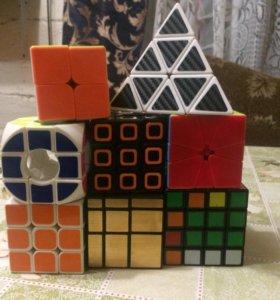Кубики-Рубики