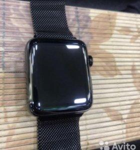 Apple Watch S1 Steel