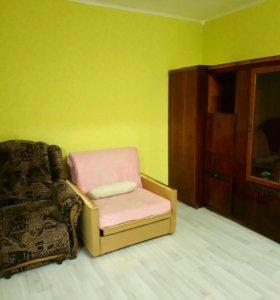 Квартира, 2 комнаты, 4.5 м²