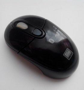 Компьютерная мышка Speedlink SL-6197-SBK