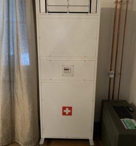 Очиститель воздуха IQAir CleanZone SLS MultiGas