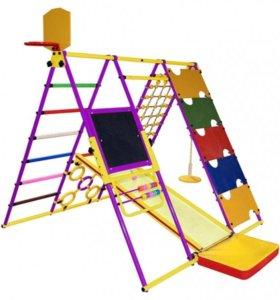 Детский спортивный комплекс Вершинка