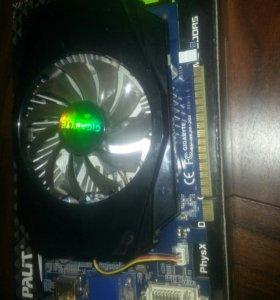 Видеокарта GT 630 2гб