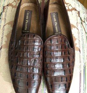 Туфли мужские « Cesare Paciotti»