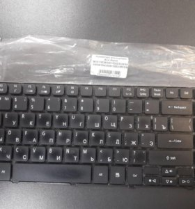 Клавиатура для ноутбука ACER Aspire 5***