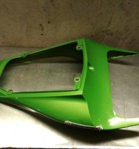 Honda cbr600rr 2007 - 2012 пластик хвоста