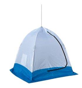 Палатка для рыбалки Элит 1 местная дышащая