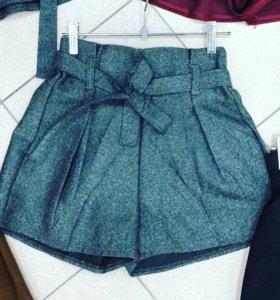Продам новые шорты