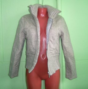 Куртка кашемировая.