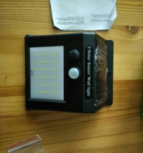 Светильник на 30 светодиод.