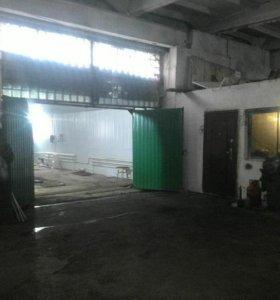 Аренда, производство, 400 м²