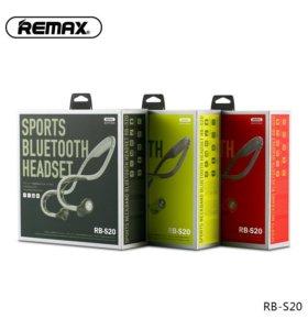 Remax Беспроводные наушники-вкладыши RB-S20